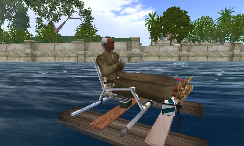 Bama Boat