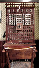Switchboards
