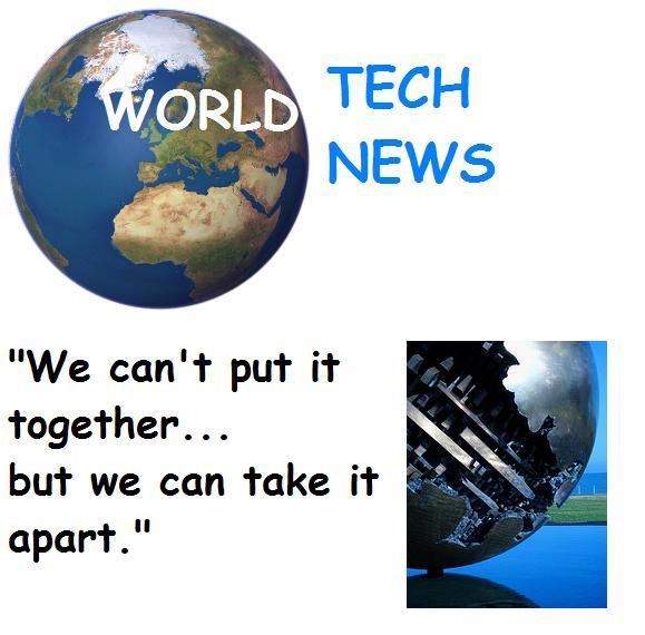 Worldtechbreak